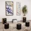 Luxury akustični panel